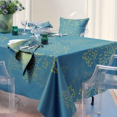 テーブルクロス(撥水なし) ミルブランシュ パオン