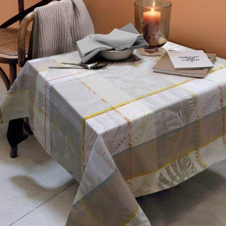 テーブルクロス(撥水なし) ミルトロピク ココ