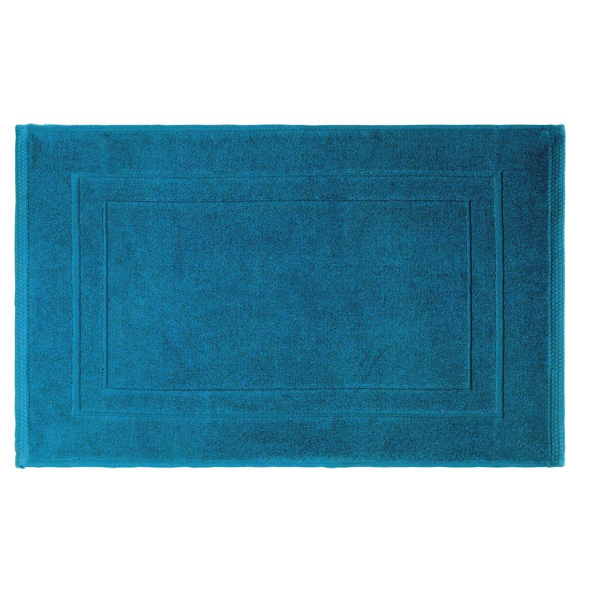 バスマット エレア カナール(ブルー)