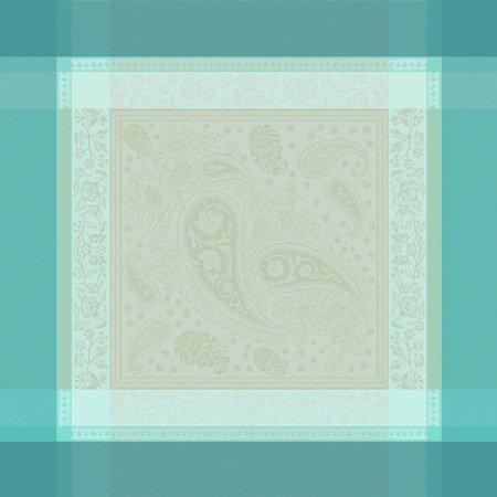 ナプキン ポンディシェリ ラグーン (4枚セット)