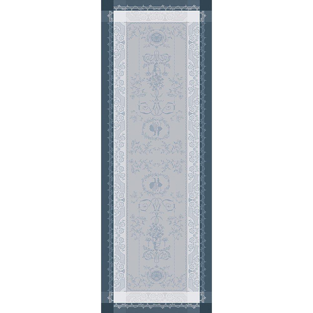 【撥水GS】テーブルランナー バガテル フラネル