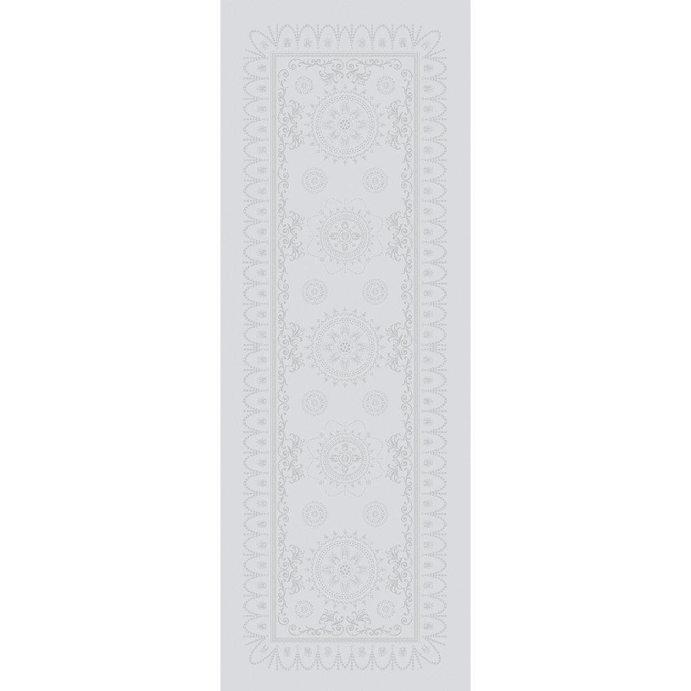 【撥水GS】テーブルランナー エロイーズ  ダイアモンド