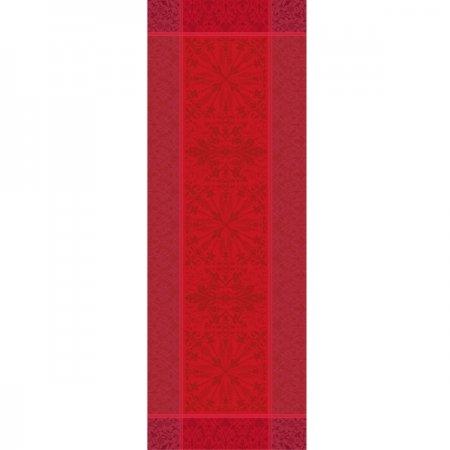 【撥水GS】テーブルランナー カッサンドル グルナ