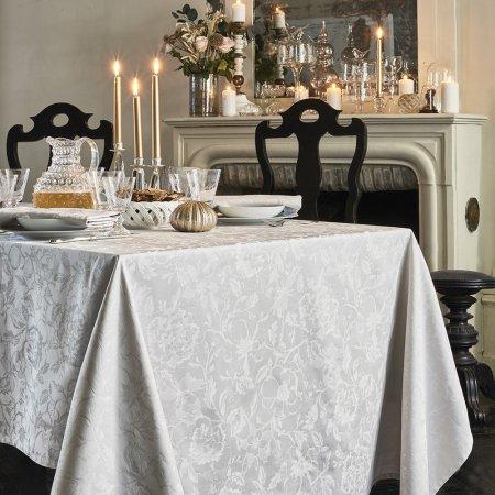 テーブルクロス(撥水なし) ミルシャルム ナクル