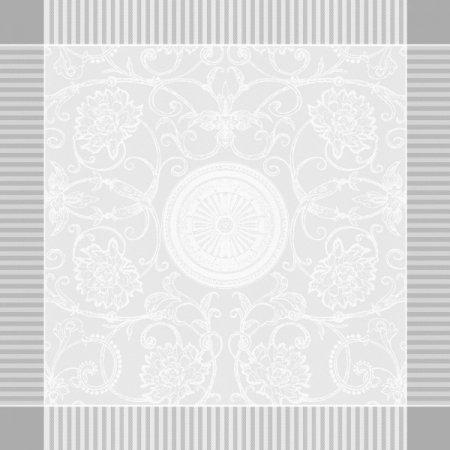 ナプキン アポリーヌ ホワイト(4枚セット)