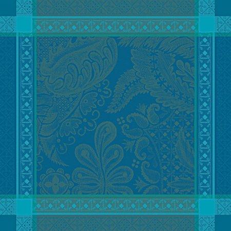 ナプキン イサフィル エメラルド(4枚セット)