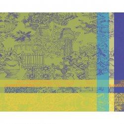 【撥水コート】ランチョンマット ミルパティオ マジョレール (4枚セット)