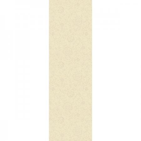 【撥水コート】テーブルランナー ミルシャルム エクルブラン(生成り)