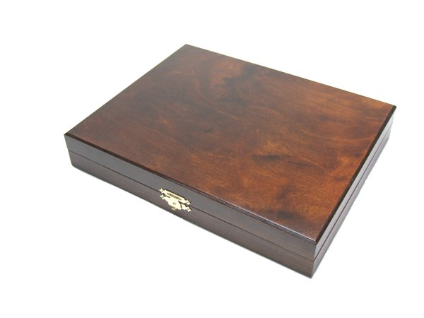 Advance Chess Box