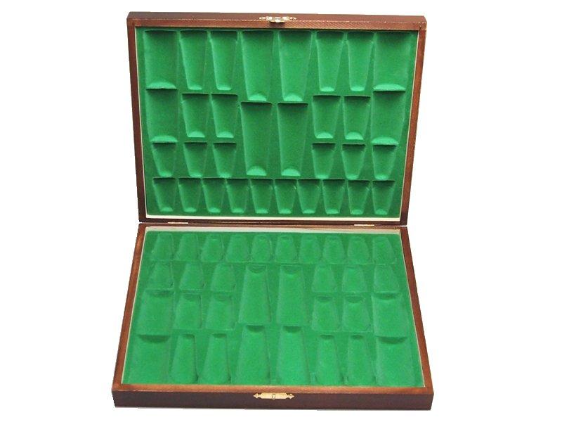 Advance Chess Box