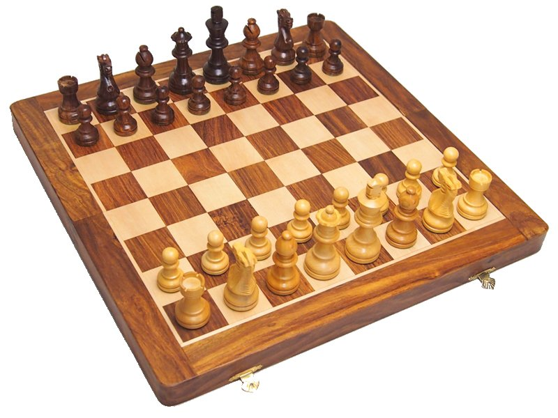 Professional Wood Set