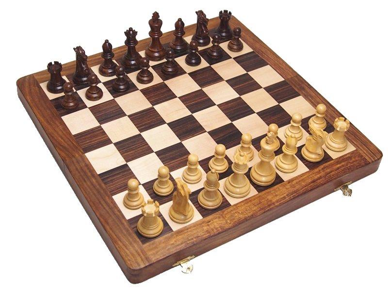Prime Wood Set