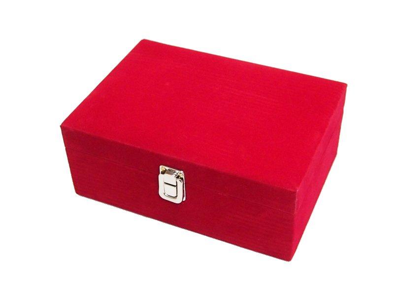 Quality Chess Box