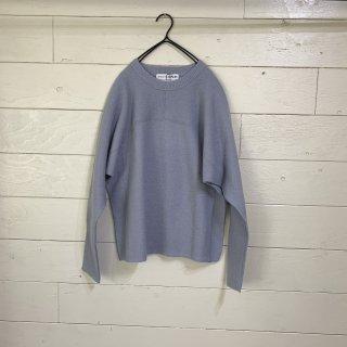 veritecoeur  voild wool pullover(2color)