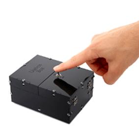 役立たずな箱-Useless Box-