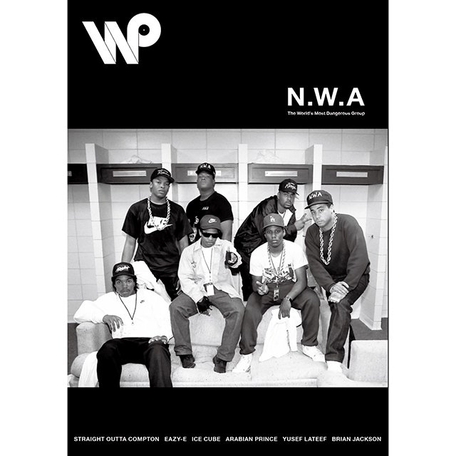 WAXPOETICS JAPAN NO.44