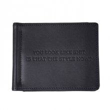 <img class='new_mark_img1' src='//img.shop-pro.jp/img/new/icons50.gif' style='border:none;display:inline;margin:0px;padding:0px;width:auto;' />IMART x SKULSS YLLS LEATHER WALLET BLACK