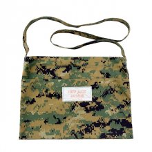 <img class='new_mark_img1' src='//img.shop-pro.jp/img/new/icons50.gif' style='border:none;display:inline;margin:0px;padding:0px;width:auto;' />NEW JACK BOOGIE USMC MARPAT WOODLAND MUSETTE