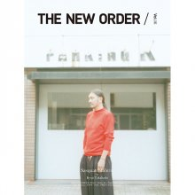 <img class='new_mark_img1' src='//img.shop-pro.jp/img/new/icons50.gif' style='border:none;display:inline;margin:0px;padding:0px;width:auto;' />THE NEW ORDER MAGAZINE Vol.16,B
