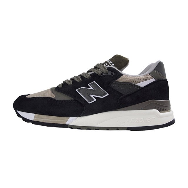 NEW BALANCE M998CTR MADE IN USA