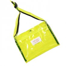 "NEW JACK BOOGIE "" VINYL MUSETTE "" YELLOW"
