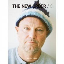 <img class='new_mark_img1' src='//img.shop-pro.jp/img/new/icons50.gif' style='border:none;display:inline;margin:0px;padding:0px;width:auto;' />THE NEW ORDER MAGAZINE Vol.17