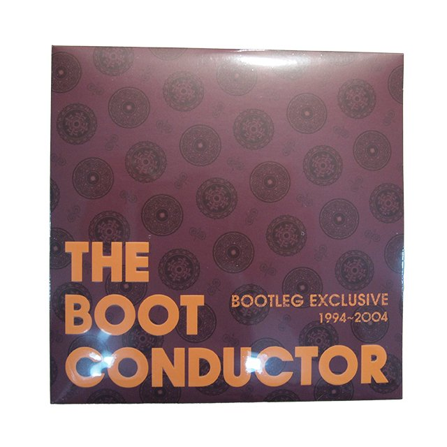 THE BOOT CONDUCTOR / BOOTLEG EXCLUSIV...