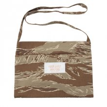 <img class='new_mark_img1' src='//img.shop-pro.jp/img/new/icons50.gif' style='border:none;display:inline;margin:0px;padding:0px;width:auto;' />NEW JACK BOOGIE US TIGER STRIPE PRODUCTS DESERT TIGER CAMO MUSETTE
