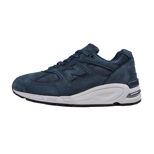 NEW BALANCE M990DRK2 MADE IN USA
