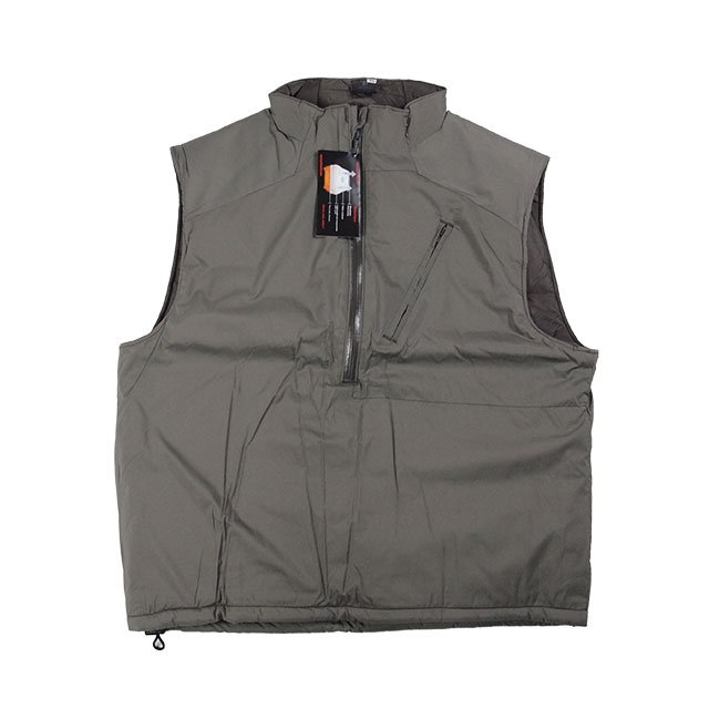 PCU LEVEL7 Insulated Vest PRIMALOFT EPIC