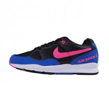 <img class='new_mark_img1' src='//img.shop-pro.jp/img/new/icons50.gif' style='border:none;display:inline;margin:0px;padding:0px;width:auto;' />NIKE AIR SPAN� BLACK/HYPER PINK-HYPER ROYAL