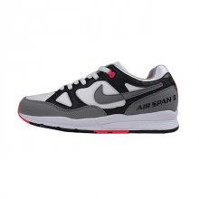 <img class='new_mark_img1' src='//img.shop-pro.jp/img/new/icons1.gif' style='border:none;display:inline;margin:0px;padding:0px;width:auto;' />NIKE AIR SPAN� BLACK/DUST SOLAR RED