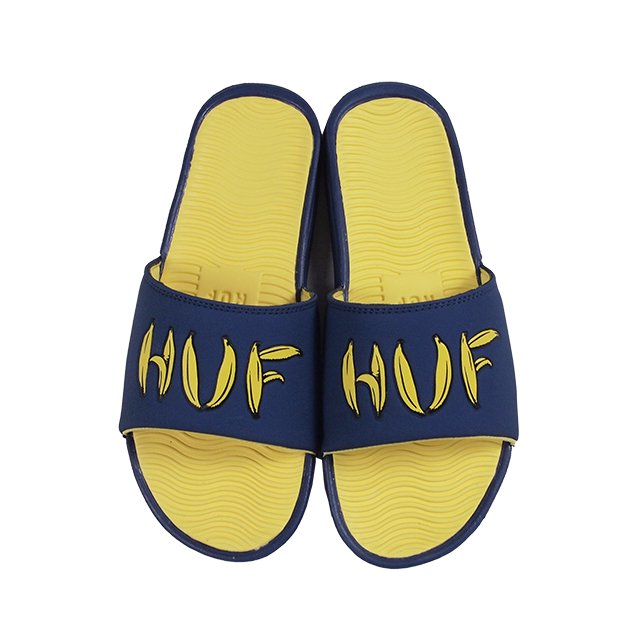 huf banana slide navy imart online shop