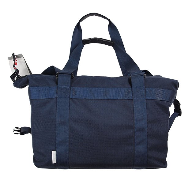 "DSPTCH "" UTILITY TOTE "" NAVY"