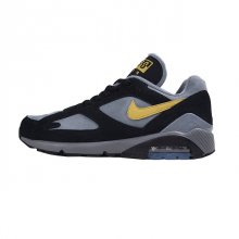<img class='new_mark_img1' src='//img.shop-pro.jp/img/new/icons50.gif' style='border:none;display:inline;margin:0px;padding:0px;width:auto;' />NIKE AIR MAX 180 COOL GREY/WHEAT GOLD BLACK