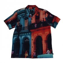 <img class='new_mark_img1' src='//img.shop-pro.jp/img/new/icons16.gif' style='border:none;display:inline;margin:0px;padding:0px;width:auto;' />HUF HAVANA RESORT S/S SHIRTS MINT