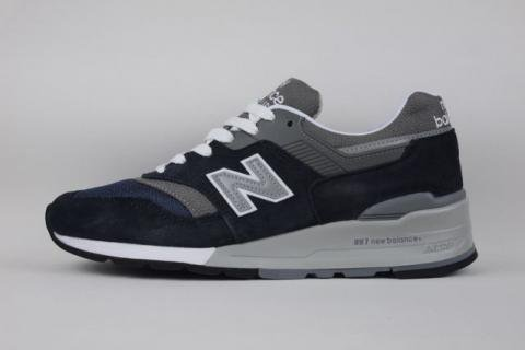 409381a425410 NEW BALANCE M997NV Made in USA/ニューバランス M997NV メイドインUSA - IMART ONLINE SHOP