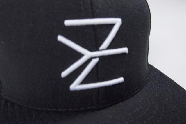 expansion baseball cap ny logo black imart online shop