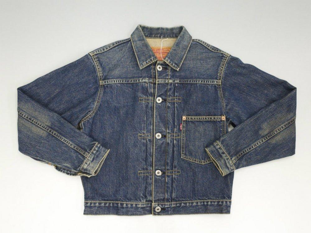 LEVI'S VINTAGE CLOTHING リーバイス ヴィンテージ  506XX 大戦モデル デニムジャケット  MADE IN JAPAN US…