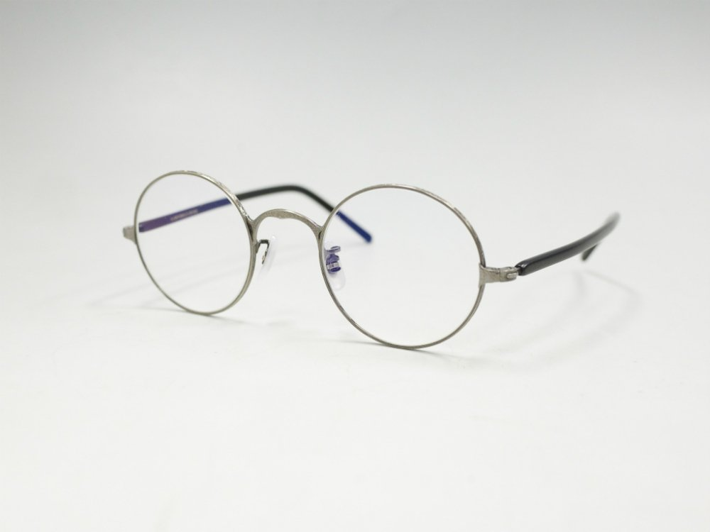 OLIVER PEOPLES オリバーピープルズ ヴィンテージフレーム OP-5 - P 眼鏡 USED