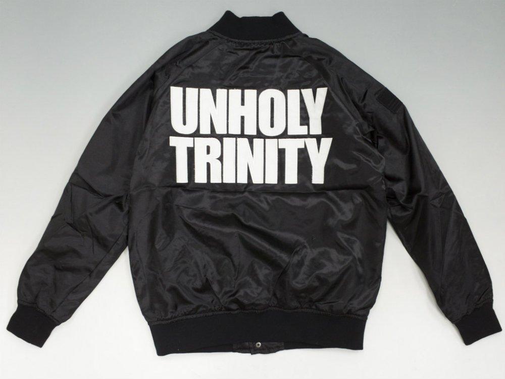 Fucking Awesome  Unholy Trinity ジャケット