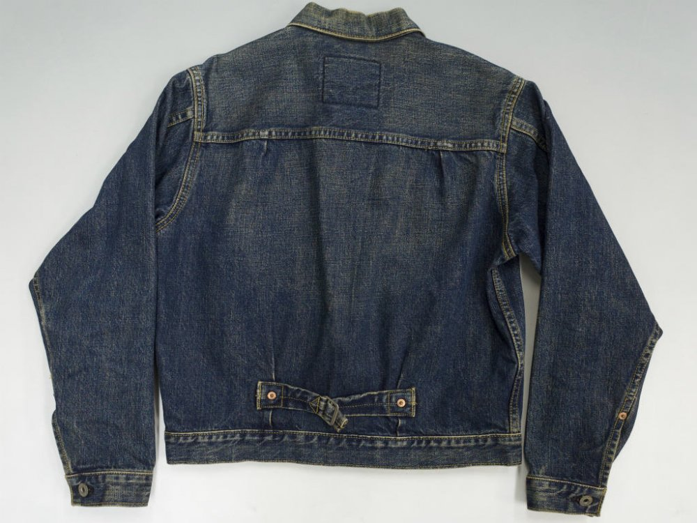 LEVI'S VINTAGE CLOTHING リーバイス ヴィンテージ  506XX 大戦モデル デニムジャケット 34 MADE IN JAPAN USED