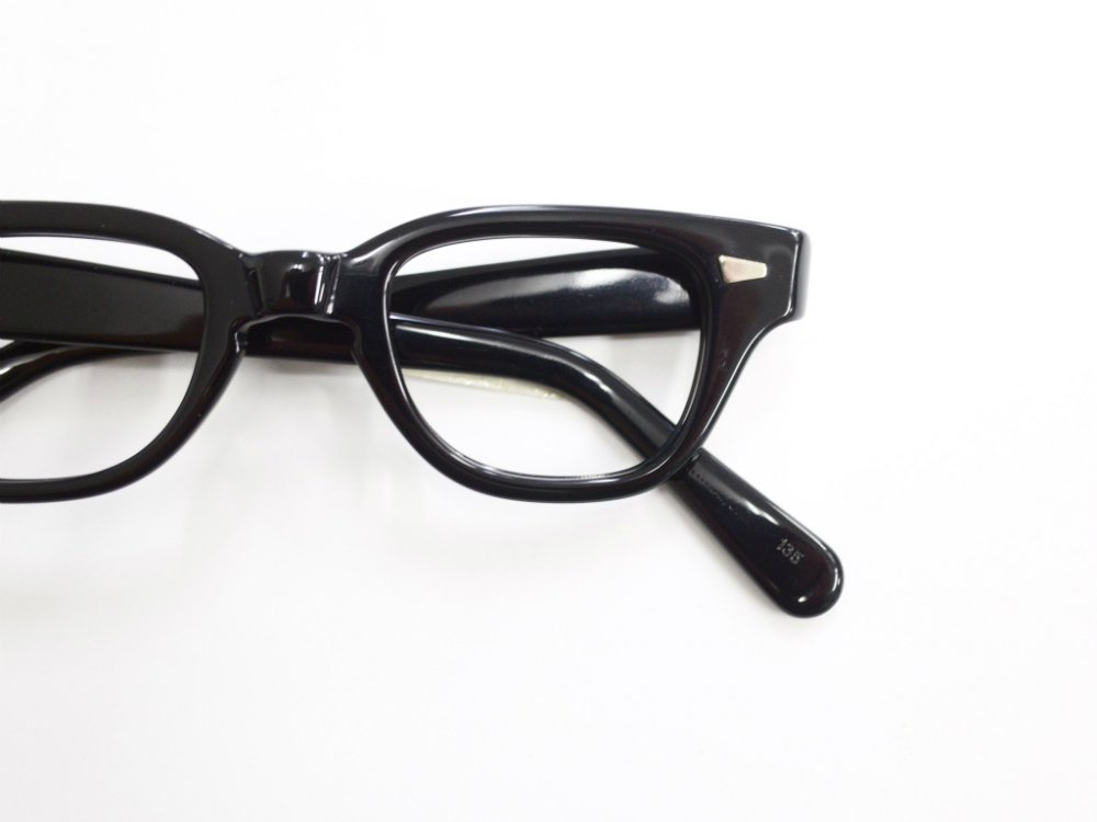 VINTAGE 60's PATHWAY OPTICAL パスウェイ CHALLENGER フレーム black 135 38□20 DEAD STOCK