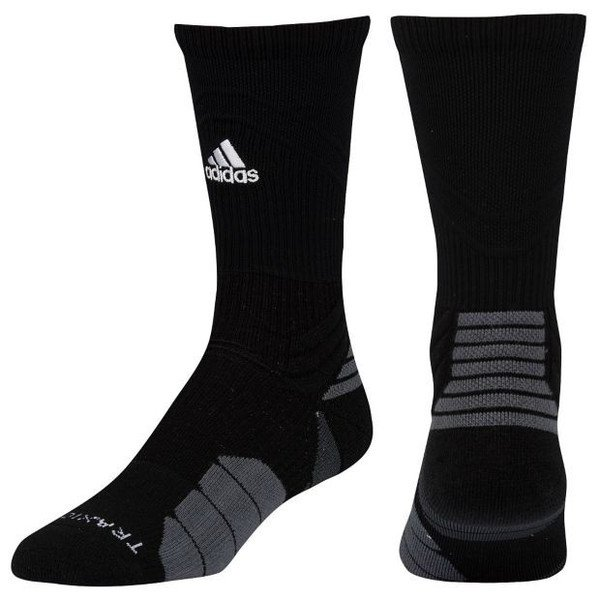<img class='new_mark_img1' src='//img.shop-pro.jp/img/new/icons15.gif' style='border:none;display:inline;margin:0px;padding:0px;width:auto;' />海外限定 adidas アディダス エキップメントロゴ ソックス black