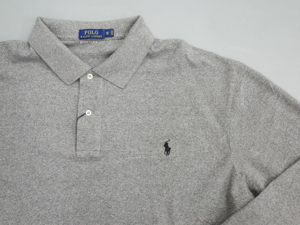<img class='new_mark_img1' src='//img.shop-pro.jp/img/new/icons15.gif' style='border:none;display:inline;margin:0px;padding:0px;width:auto;' />SOTA JAPAN × SEW UP Polo Ralph Lauren MODERN CLASSIC  POLO SHIRTS