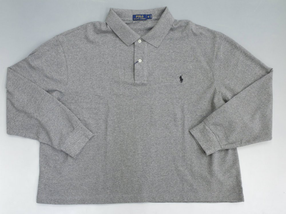 SOTA JAPAN × SEW UP Polo Ralph Lauren MODERN CLASSIC  POLO SHIRTS 3XB