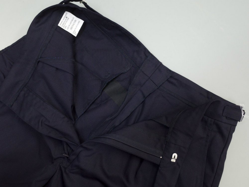 00's Royal Navy Shorts navy イギリス海軍実物 ショーツ DEAD STOCK