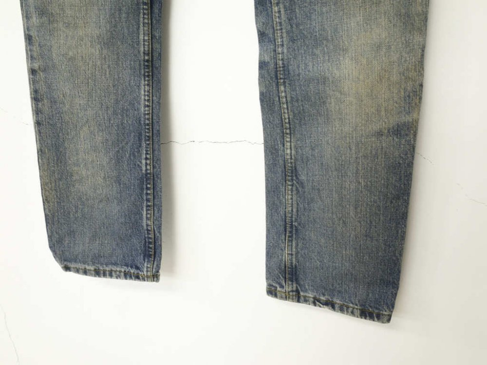 HELMUT LANG ヘルムートラング 1998s VINTAGE デニムパンツ MADE IN ITALY  USED