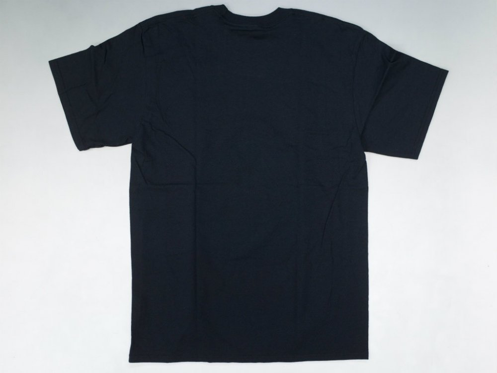 <img class='new_mark_img1' src='//img.shop-pro.jp/img/new/icons15.gif' style='border:none;display:inline;margin:0px;padding:0px;width:auto;' />Fucking Awesome  Blue Veil  Tシャツ black