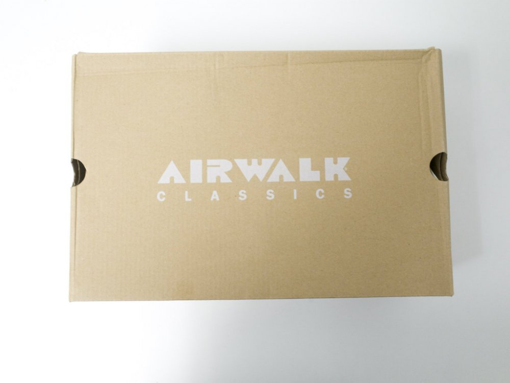 Airwalk X jeffstaple One  スニーカー